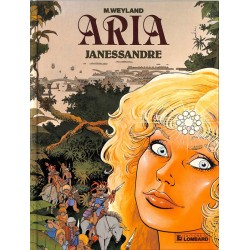 ABAO Bandes dessinées Aria 12