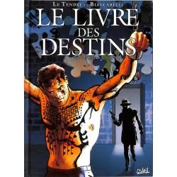 ABAO Bandes dessinées Le Livre des destins 04