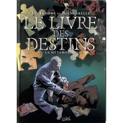 ABAO Bandes dessinées Le Livre des destins 02