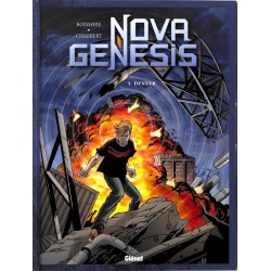 ABAO Bandes dessinées Nova genesis 01