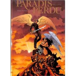 ABAO Bandes dessinées Paradis perdu 01