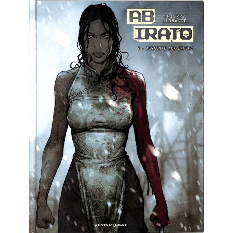 ABAO Bandes dessinées Ab Irato 02