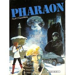 Bandes dessinées Pharaon 02