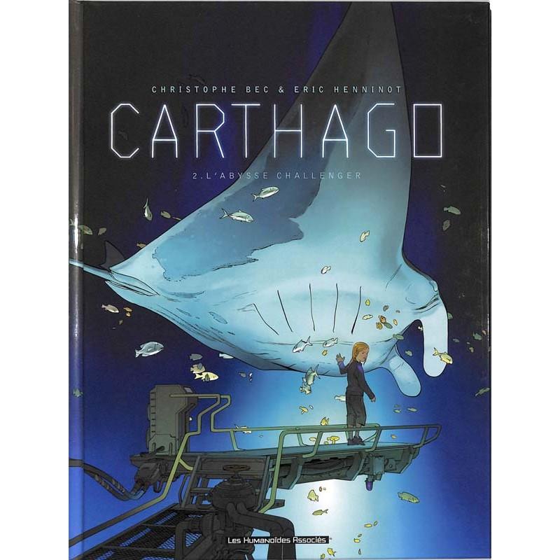ABAO Bandes dessinées Carthago 02