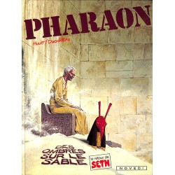 ABAO Bandes dessinées Pharaon 06