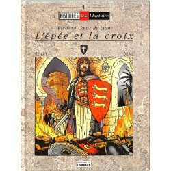 ABAO Bandes dessinées Richard Coeur de lion