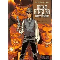 ABAO Bandes dessinées Ethan ringler, agent fédéral 01
