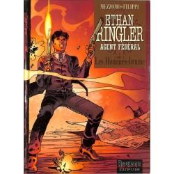 ABAO Bandes dessinées Ethan ringler, agent fédéral 02