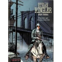 ABAO Bandes dessinées Ethan ringler, agent fédéral 04