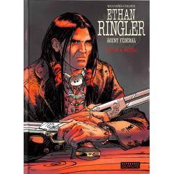 ABAO Bandes dessinées Ethan ringler, agent fédéral 05