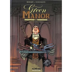 ABAO Bandes dessinées Green Manor 03