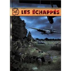 ABAO Bandes dessinées Les Échappés 02