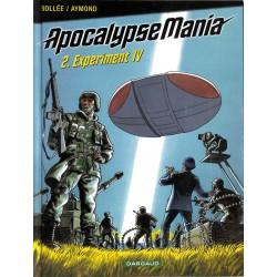 ABAO Bandes dessinées ApocalypseMania 02