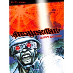 ABAO Bandes dessinées ApocalypseMania 01