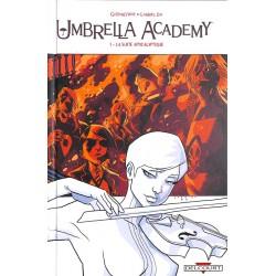 ABAO Bandes dessinées Umbrella academy 01