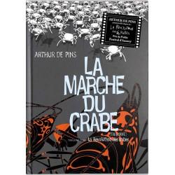 ABAO Bandes dessinées La Marche du crabe 03