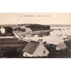 ABAO 56 - Morbihan [56] Île aux Moines - Le Lairiot et le Bois d'Amou.