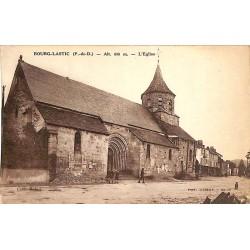 ABAO 63 - Puy-de-Dôme [63] Bourg-Lastic - L'Église.