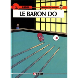 Bandes dessinées Cargo 07