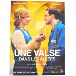 ABAO Cinéma Une valse dans les allées. [Affiche originale 40 x 53]
