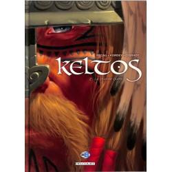 ABAO Bandes dessinées Keltos 02