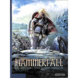 ABAO Bandes dessinées Hammerfall 01