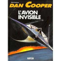 ABAO Bandes dessinées Dan Cooper 36