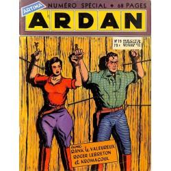 ABAO Artima Ardan 75