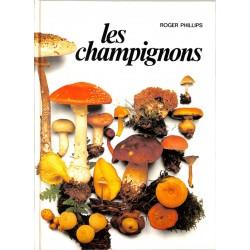 ABAO Sciences naturelles Phillips (Roger) - Les Champignons.