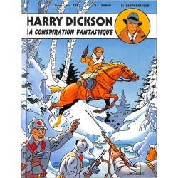 ABAO Bandes dessinées Harry Dickson 06