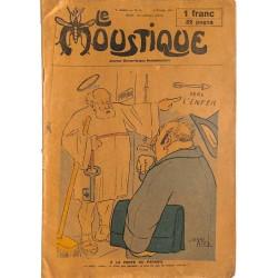 ABAO Moustique (Le) Le Moustique 1931 - n°06