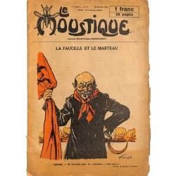 ABAO Moustique (Le) Le Moustique 1931 - n°08