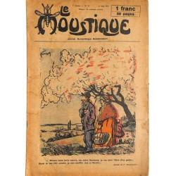ABAO Moustique (Le) Le Moustique 1931 - n°25