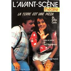 ABAO Avant scène théâtre (L') L'Avant scène théâtre 0864