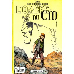 ABAO Bandes dessinées Timour 17