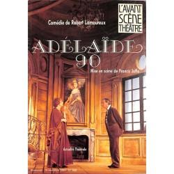 ABAO Avant scène théâtre (L') L'Avant scène théâtre 0858