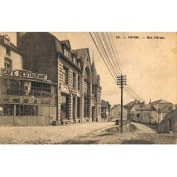 ABAO Luxembourg Virton - Rue d'Arlon.