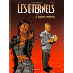 ABAO Bandes dessinées Les Éternels 03