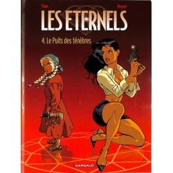 ABAO Bandes dessinées Les Éternels 04