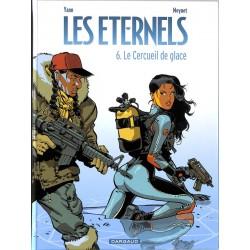 ABAO Bandes dessinées Les Éternels 06