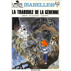 ABAO Bandes dessinées Isabelle 09