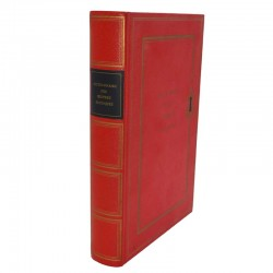ABAO Curiosa Dictionnaire des œuvres érotiques.