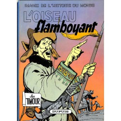 ABAO Bandes dessinées Timour 20