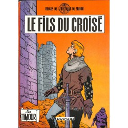 ABAO Bandes dessinées Timour 19
