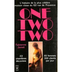 ABAO Curiosa en poche Jamet (Fabienne) - One Two Two.