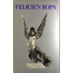 ABAO Peinture, gravure, dessin [Rops (Félicien)] Bory (Jean-François) - Félicien Rops. L'Oeuvre graphique complète.