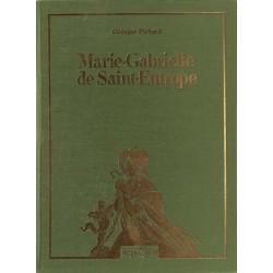 ABAO Bandes dessinées Marie-Gabrielle de Saint-Eutrope 01