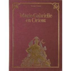 ABAO Bandes dessinées Marie-Gabrielle de Saint-Eutrope 02