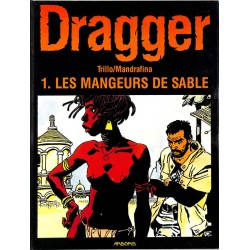ABAO Bandes dessinées Dragger 01