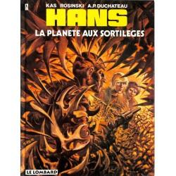 ABAO Bandes dessinées Hans 06